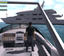 Gator's Yacht