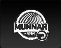 Munnar r badge