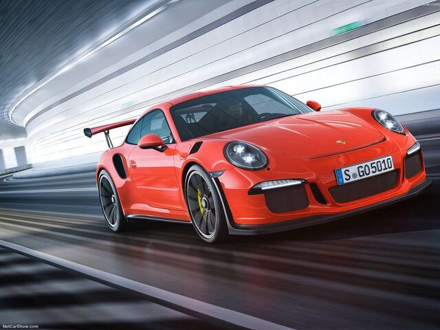 File:Porsche-911 GT3 RS 2016.jpg
