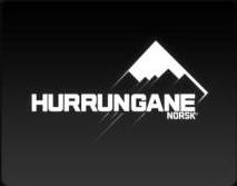Hurrungane badge