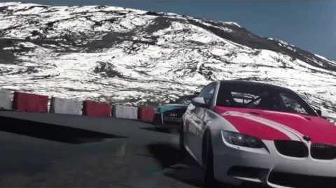 Exclusive video DRIVECLUB on PS4 Conversations with Creators