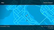 StreetRaceEasyLongIslandNorth-DPL-Checkpoint9Map