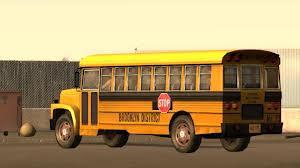 File:School Bus Rear.jpg