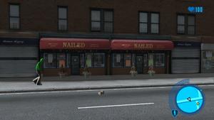 Nailed-DPL