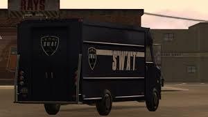 File:SWAT Van Rear.jpg