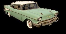 Chevrolet bel airtcm2821822