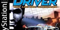 Driver: You Are the Wheelman