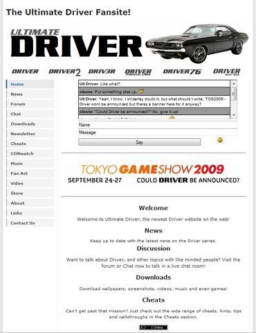 File:Ultimate Driver Home Screen.jpg