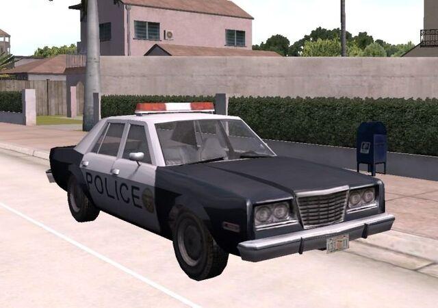 File:1980 Dodge Diplomat Police Car.jpg