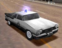 Driver 2 Havana Police