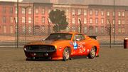 Cerrano Racer