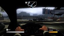 R8 Cockpit View