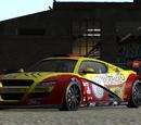Zenda Racer