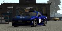 MX2000 Racer