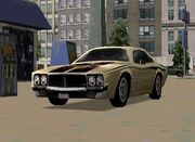 BUICK GSX DRIVER2