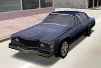 Player Car Type 14