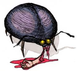 Dungeonroach