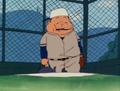 Chubby Baseball Club Member