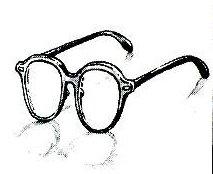 File:Arale's glasses manga.jpg