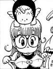 Bra drslump manga2