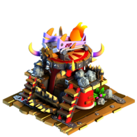 Cannon Tower Lv9 revised
