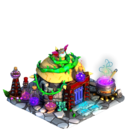 Potion Workshop Lv6 revised