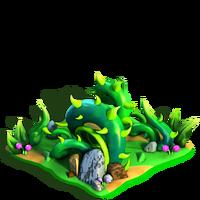 Thorn Blast