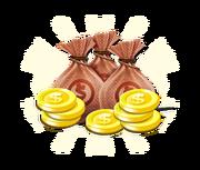 Gold 6 market