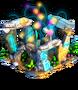 Magic-generator lv9