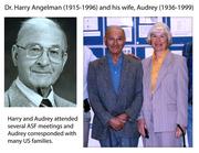 Harry Angelman