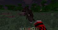 New werewolf