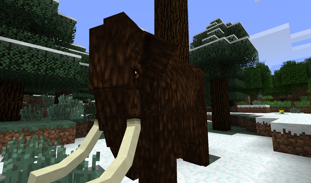File:Woolly mammoth.png