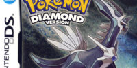 Pokémon Diamond Pearl Platinum