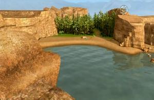 The Big Pond