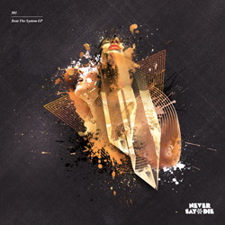 File:Beat the System EP.jpg