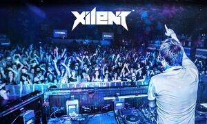 Xilent live