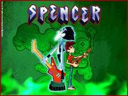 Spencer Promo