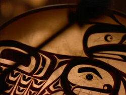 Drum Vision Mask