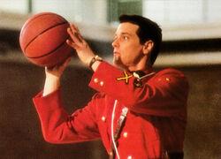 Fraser Basketball The Deal