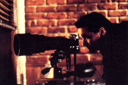 Benton Fraser Camera