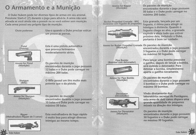 File:DK 3D Tectoy manual - pages 06 and 07 (sega-brasil).jpg