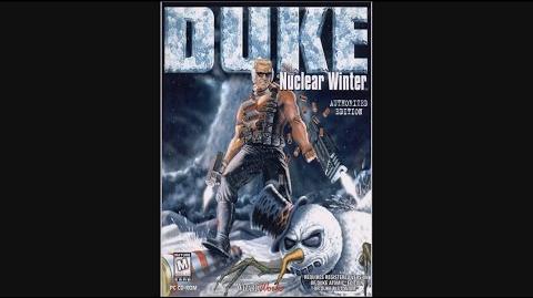Duke Nukem Nuclear Winter (1997) - intro theme ULTRA HD