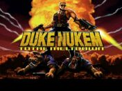 Duke Nukem Total Meltdown-PSX-NTSC-US