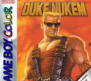 Duke Nukem (GBC)