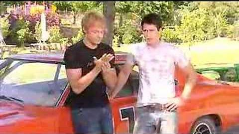 video the dukes of hazzard the beginning meetin 39 the duke boys the dukes of hazzard wiki. Black Bedroom Furniture Sets. Home Design Ideas
