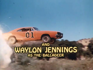 Waylon Jennings - Title Card (S 5 variation)