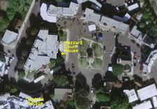 Hazzard, Downtown - the present