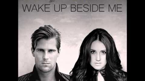 Basshunter Ft. Dulce María - Wake Up Beside Me