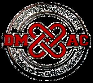 DMAC crest