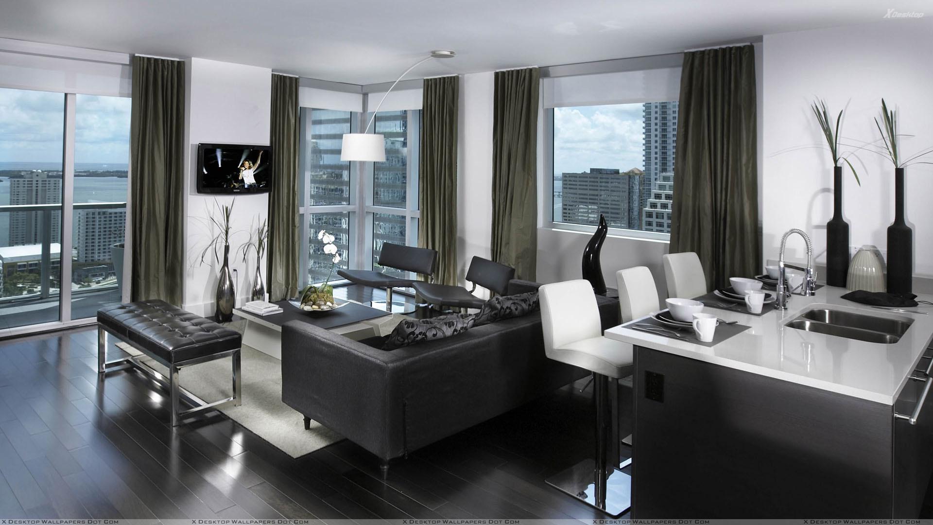 image - black-and-white-nice-apartment-interior | dumbledore's